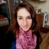 Monika G., Pomoc v domácnosti - Žilina