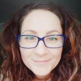 Eva P., Opatrovanie seniorov, ŤZP - Prešov