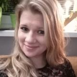 Kristína M., Opatrovanie seniorov, ŤZP - Brezno