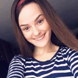 Dominika P., Opatrovanie detí - Sabinov
