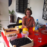 Milina V., Pomoc v domácnosti - Bratislava