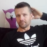 Patrik Z., Domáci majster - Sabinov