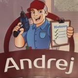 Andrej R., Domáci majster - Bratislavský kraj