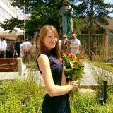 Mária O., Doučovanie - Košice
