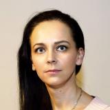 Silvia L., Pomoc v domácnosti - Banská Bystrica