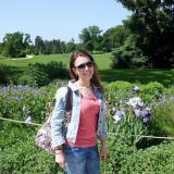 Natália M., Opatrovanie detí - Vinosady