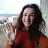 Denisa M., Babysitting - Bratislava