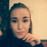 Natália Š., Opatrovanie detí - Trebišov