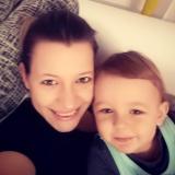 Zuzana S., Opatrovanie detí - Lučenec