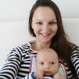 Katarína S., Opatrovanie detí - Bratislava