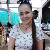 Lenka P., Pomoc v domácnosti - Bratislava