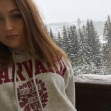 Vanessa O., Pomoc v domácnosti - Košice