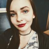 Karolina K., Opatrovanie detí - Nové Mesto nad Váhom