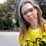 Mária Š., Opatrovanie detí - Košice