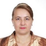 Svitlana S., Pomoc v domácnosti - Bratislava