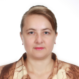 Svitlana S., Haushaltshilfe - Bratislava