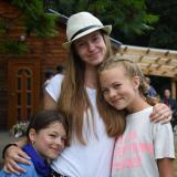 Ľudmila B., Opatrovanie detí - Košice