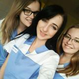 Zuzana V., Opatrovanie seniorov, ŤZP - Námestovo