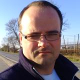 Kamil S., Domáci majster - Nové Mesto nad Váhom