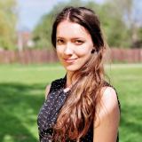 Kristína K., Babysitting - Prešov