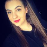Klaudia D., Pomoc v domácnosti - Bratislava