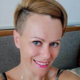 Kateřina B., Pomoc v domácnosti - Senica