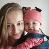 Lucia V., Opatrovanie detí - Banská Bystrica