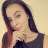 Alexandra N., Opatrovanie detí - Košice