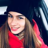 Maria B., Opatrovanie seniorov, ŤZP - Senica