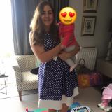 Alexandra G., Opatrovanie detí - Malinovo
