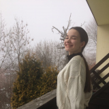 Dominika V., Opatrovanie detí - Košice