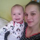 Veronika G., Opatrovanie detí - Prešovský kraj