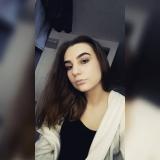 Dominika G., Pomoc v domácnosti - Revúca