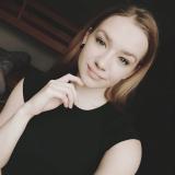 Sabina D., Doučovanie - Trnava