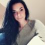 Kristína G., Tutoring - Nové Zámky