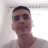 Tomáš F., Opatrovanie seniorov, ŤZP - Handlová