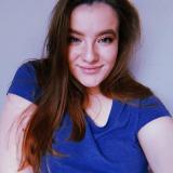 Barbora M., Doučovanie - Trnava