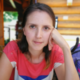 Denisa Š., Opatrovanie seniorov, ŤZP - Banská Bystrica