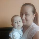 Dominika K., Pomoc v domácnosti - Banská Bystrica