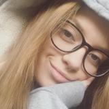 Kristína K., Opatrovanie detí - Žilina