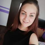 Sandra S., Pomoc v domácnosti - Veľký Krtíš