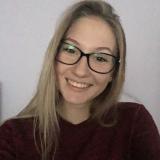 Karolína P., Opatrovanie detí - Bratislava