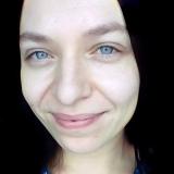 Júlia O., Opatrovanie seniorov, ŤZP - Piešťany