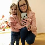 Monika S., Opatrovanie detí - Čadca
