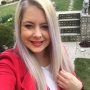 Simona H., Babysitting - Michalovce