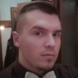 Saša Š., Domáci majster - Bratislava