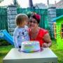 Andrea Š., Kinderbetreuung - Bratislava 5 - Petržalka