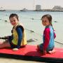 Hľadám opatrovateľku do zahraničia - Dubaj