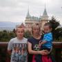 Monika Š., Pomoc v domácnosti - Fiľakovo