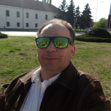 Martin H., Domáci majster - Bratislava